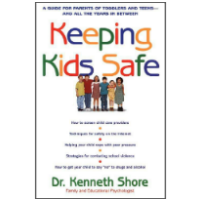 Keeping Kids Safe Book Cover