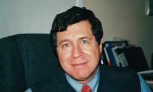 Photo of Kenneth Shore
