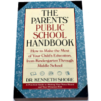 The Parent's Public School Handbook